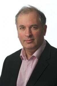 David Billingham